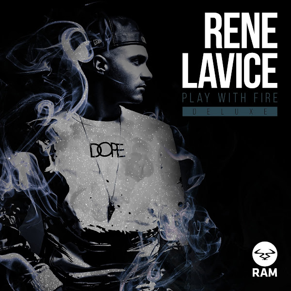 Rene LaVice - Play With Fire (Deluxe) Cover