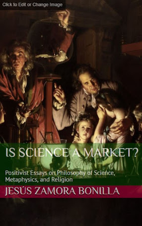 Is Science A Market?