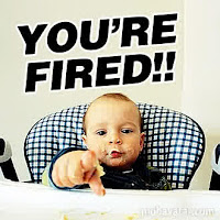 Image result for you're fired!