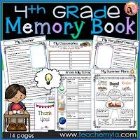 4th-grade-Memory-Book