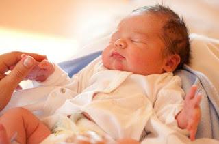 Yeni Doğan Bebeklerde Dikkat Edilmesi Gerekenler