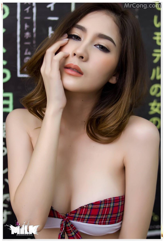 Image Nguoi-mau-Thai-Lan-Thanyarat-Rodpol-MrCong.com-003 in post Người đẹp Thanyarat Rodpol thả rông vòng một mê hoặc mọi ánh mắt (34 ảnh)