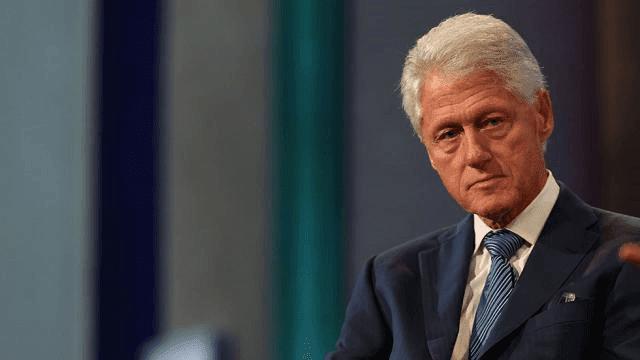 Bill Clinton pernah menyalahkan Mortal Kombat saat terjadi insiden pembunuhan massal di Amerika