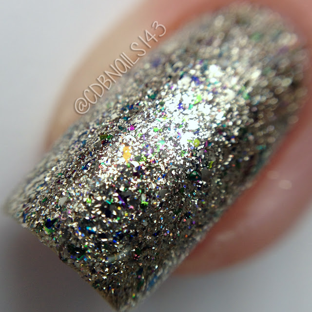 KBShimmer-Bling In The New Year