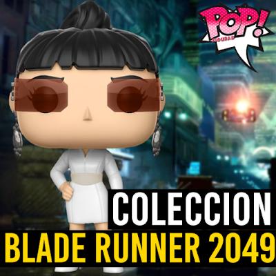Lista de figuras funko pop de Funko POP Blade Runner 2049