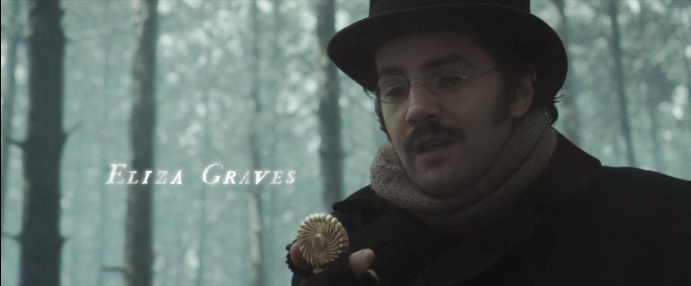 eliza graves - photo #15