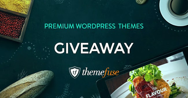 Wordpress Themes Giveaway