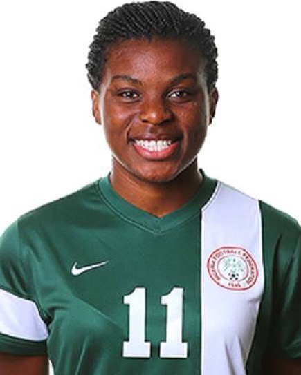 Nigerian Female Footballer Graduates With First Class From University Of Southampton