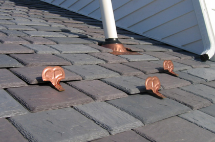 Synthetic Roofing Products