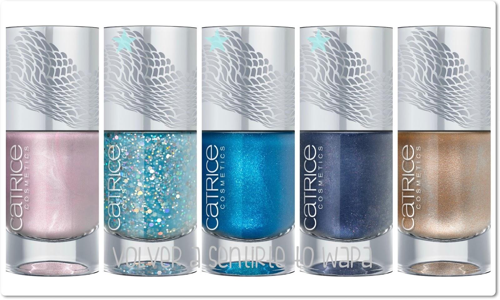 CATRICE - Le Grand Bleu