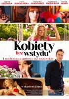 Kobiety bez wstydu plakat film