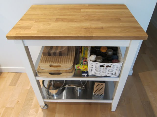 Sold Ikea Quot Stenstorp Quot Kitchen Island Off 2 London