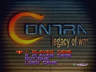 Complete Guide How to Use Epsxe amongst Screenshot as well as Videos Please Read our  Contra Legacy of War PSX