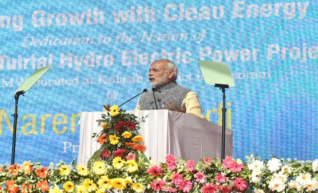 Through 70 years of independence electricity has not yet reached the country's forty million households:-Pm