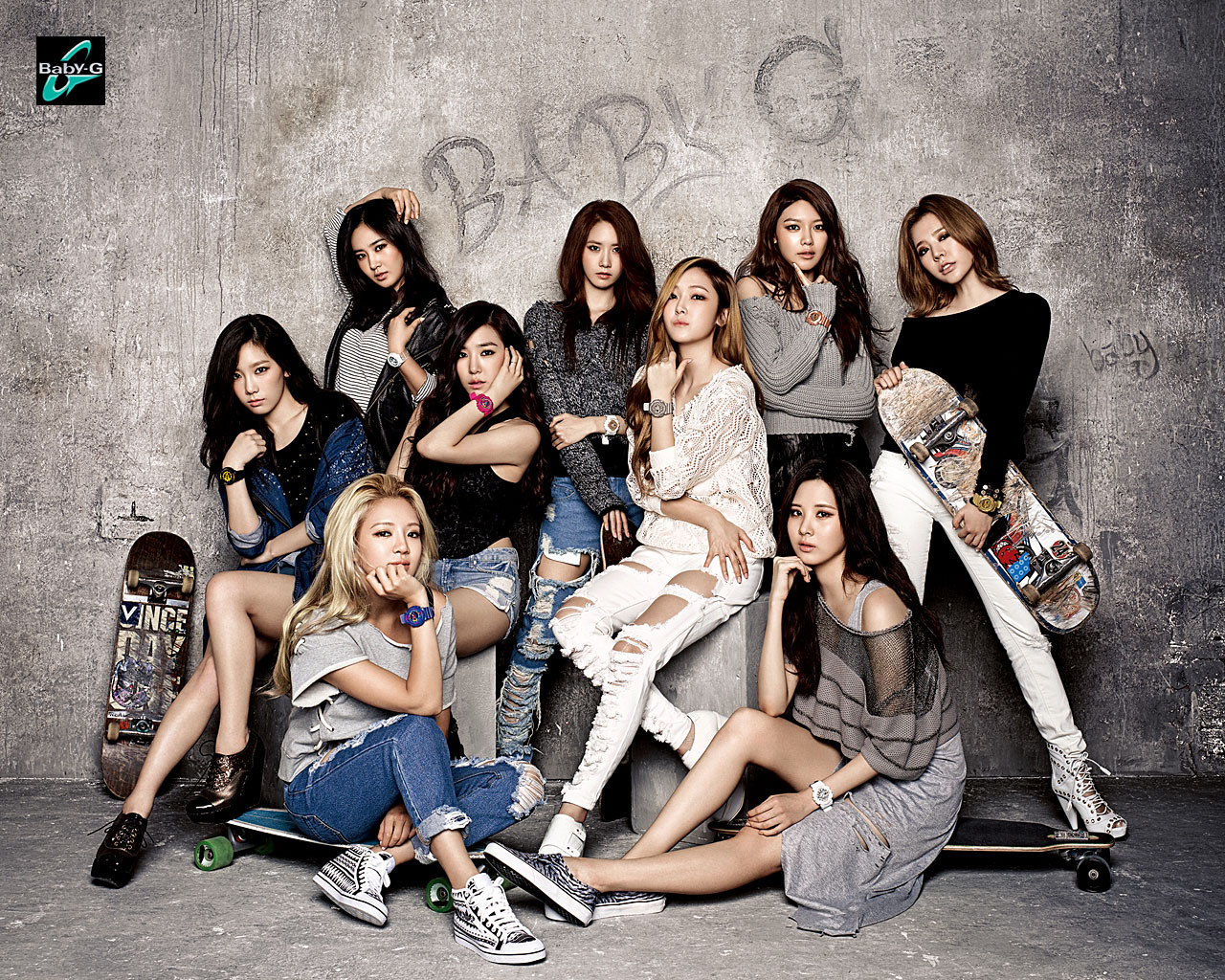Peach.Cream.Love.: Ranking of the Hottest Girl Group ...