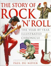 [1] BOOKSHELF IS BACK - ''THE STORY OF ROCK N ROLL'' - RECOMMENDED READING