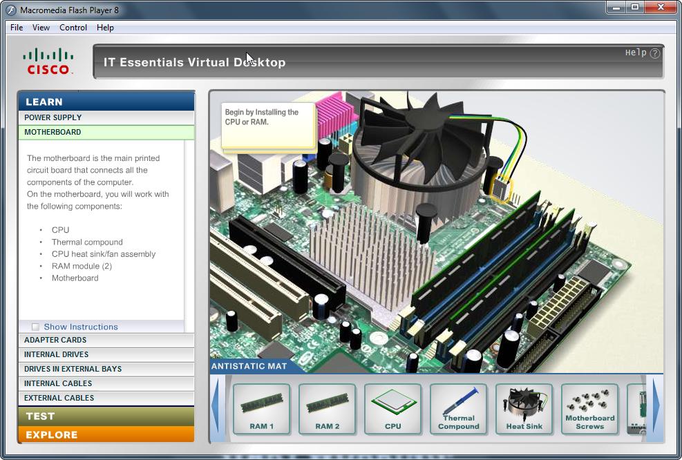 Download Cisco IT Essentials Virtual Desktop PC & Laptop ...