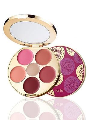 Tarte Cosmetics Kiss & Blush Cream Cheek & Lip Palette