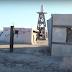 Abandoned Desert Prison
