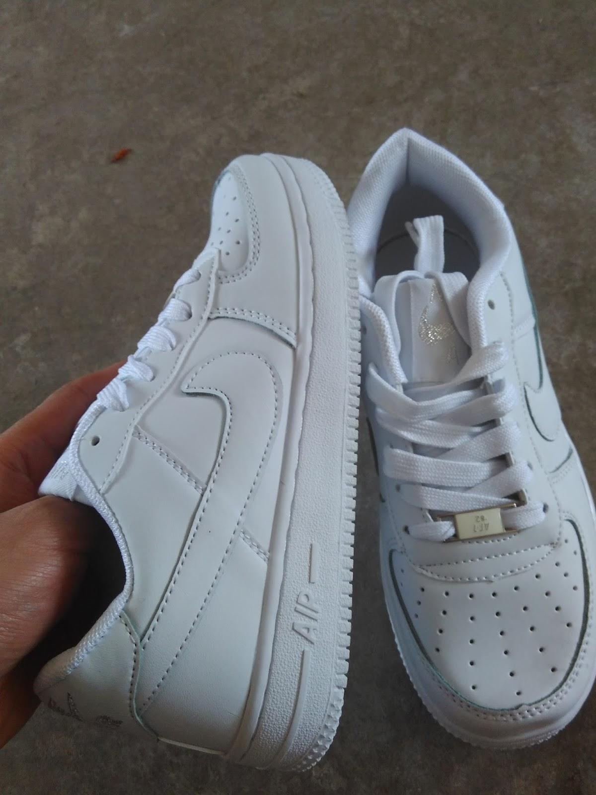 nike air force 1 imitacion