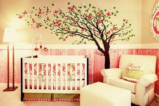 Children's Bedroom Design Modern Minimalist