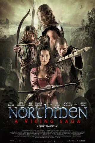Northmen: A Viking Saga [2014] [DVDR] [NTSC] [Subtitulado]