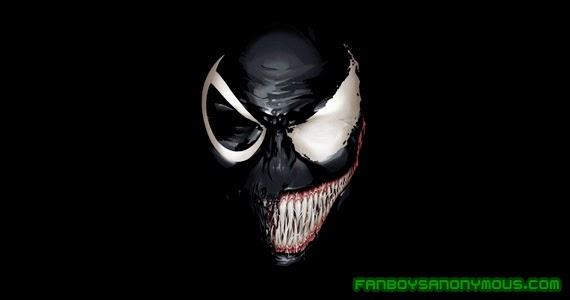 Read Agent Venom's solo title Venom on Comixology and the Marvel Comics app