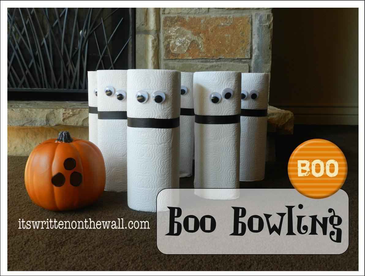 33 Fun Halloween Games Treats And Ideas For Your Party
