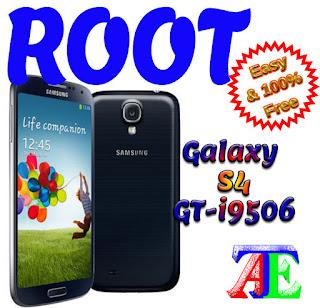CF-Auto-Root Galaxy S4 GT-i9506