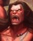 Balmond, the Berserker Icon