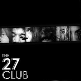 The 27 Club by Jared Woods