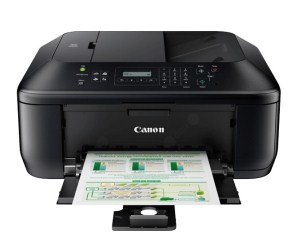 Canon PIXMA MX724 Driver Download