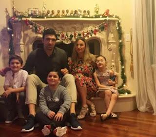 Zaza Pachulia Family