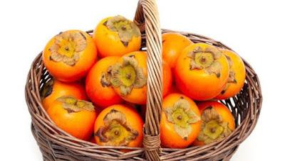 manfaat buah kesemek efek sampingnya