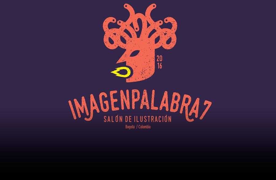 Convocatorias 7mo Salón de Ilustración Imagenpalabra