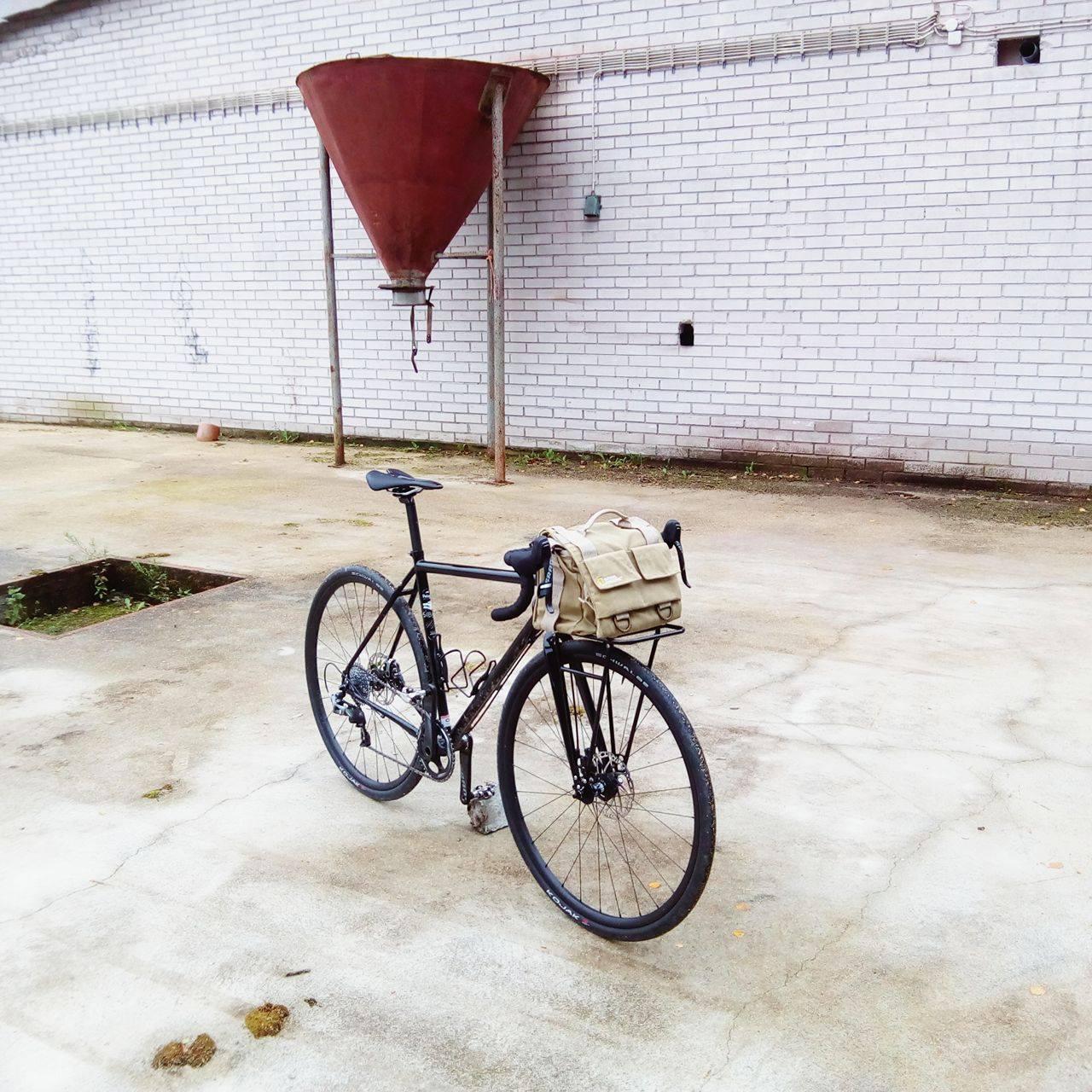 Yksivaihde Laukku : Pelago bicycles ? yksivaihde