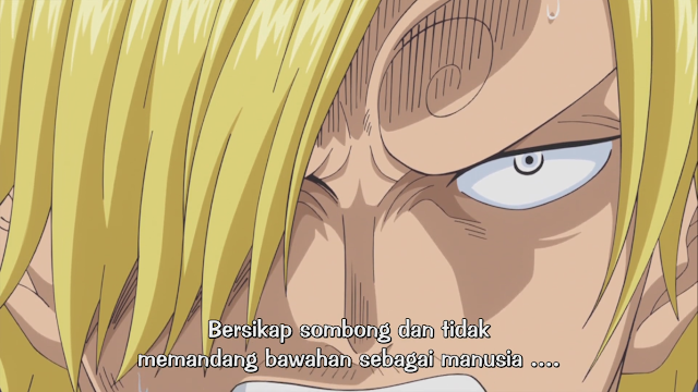 One Piece Episode 801 Subtitle Indonesia