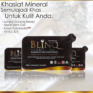 BLINQ BEAUTY BAR
