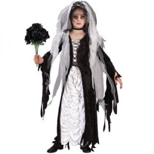 Halloween Costumes For Kids Girls Zombie.Zombie Halloween Costume Kids Zombie Halloween Costumes For