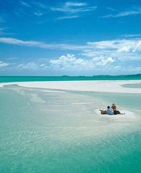 Musha Cay - an island in the Bahamas