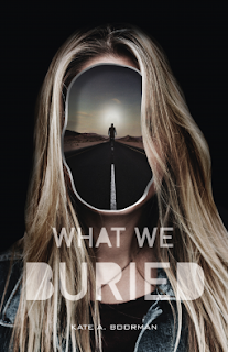 what we buried cover