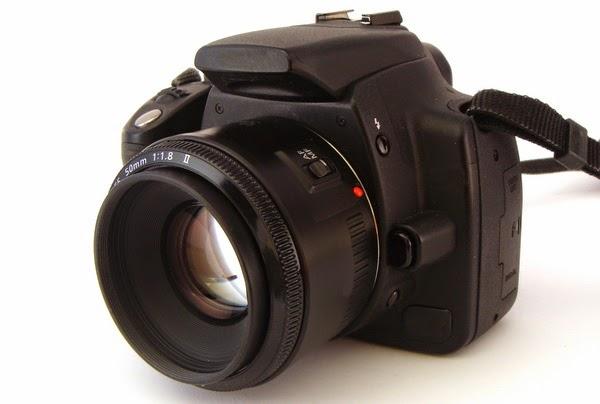 Tips Fotografi Untuk Pemula