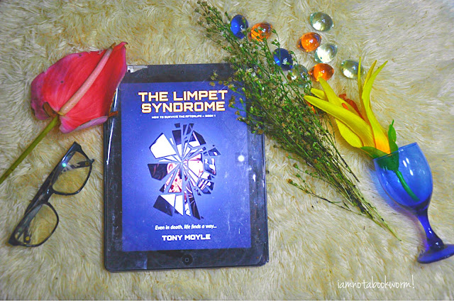The Limpet Syndrome by Tony Moyle | A Book Review by iamnotabookworm!