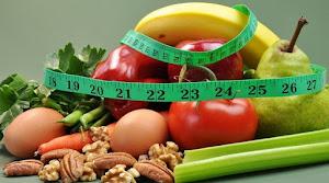 ¿Cuáles son los alimentos más sanos durante una dieta de pérdida de peso?