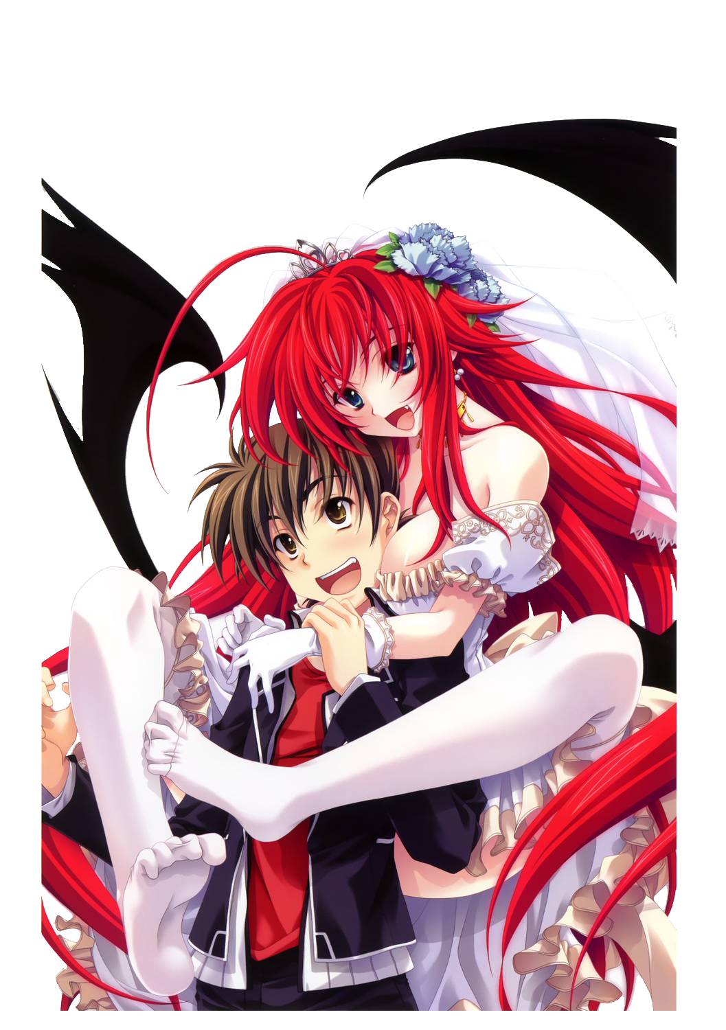 PNG-Rias x Iseei