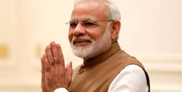 Prime Minister Modi dedicates National Police Memorial to the Nation