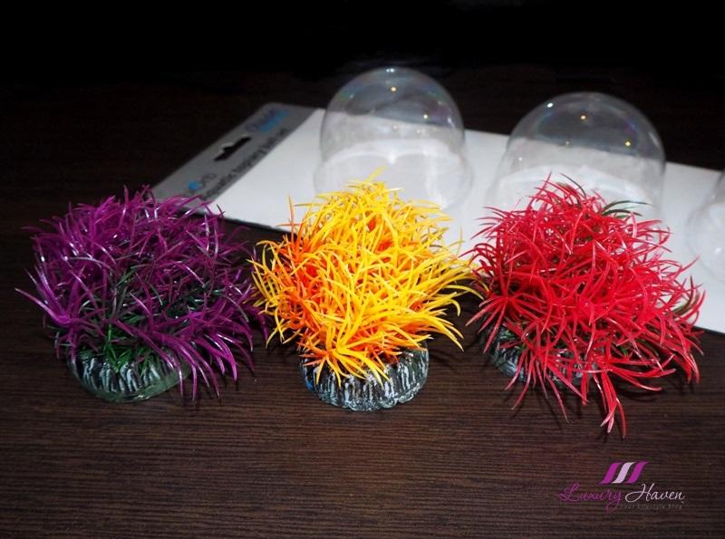 oase biorb aquatic colour balls