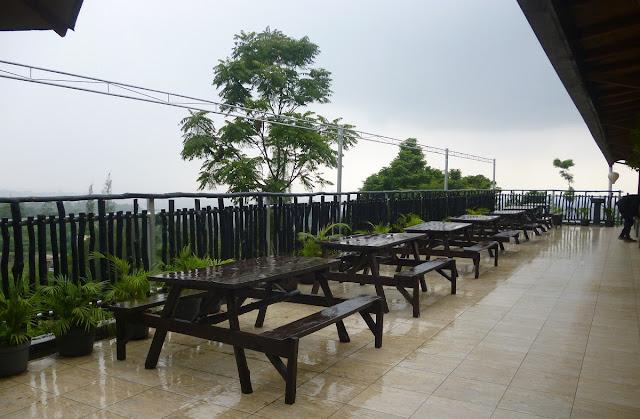 Cafe Unik di Bandung