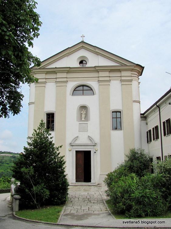 cerkev Marije Vnebovzete
