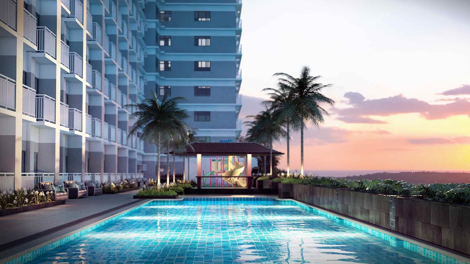 Affordable property listing of the philippines coast for Affordable pools near metro manila